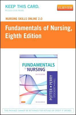 Nursing Skills Online Version 2.0 for Fundamentals of Nursing (User Guide and Access Code) 9780323089241