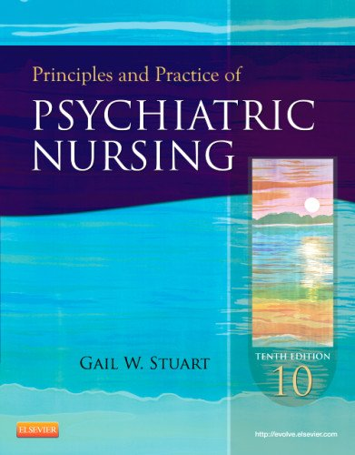 Principles and Practice of Psychiatric Nursing 9780323091145