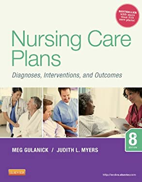 Nursing Care Plans: Diagnoses, Interventions, and Outcomes, 8e 9780323091374