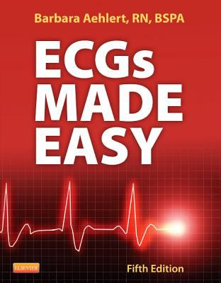 Ecgs Made Easy - Book and Pocket Reference Package 9780323101066