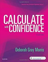 Calculate with Confidence, 7e 26761007