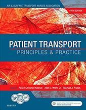 Patient Transport: Principles and Practice, 5e 26597792