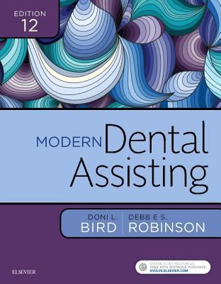 Modern Dental Assisting, 12e