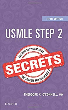 USMLE Step 2 Secrets, 5e
