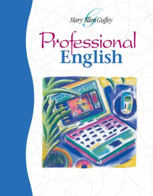 Professional English 9780324223347