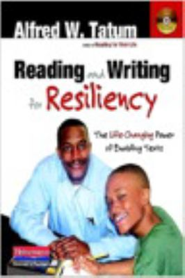 Reading and Writing for Resiliency (DVD): The Life-Changing Power of Enabling Texts 9780325030562
