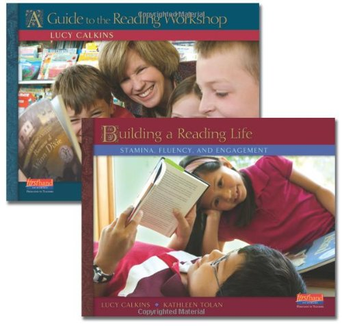 A Guide to the Reading Workshop, Grades 3-5 [With Workbook and Access Code] 9780325037448