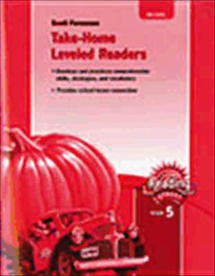 Reading 2007 Take Home Leveled Reader Advanced Level Grade 1 Grade 1 9780328168996