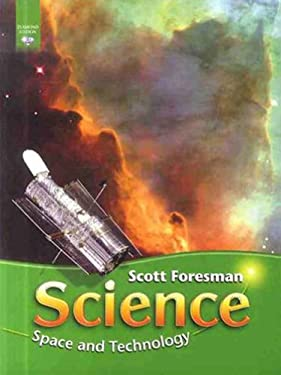 Science 2008 Student Edition (Softcover) Grade 2 Module D Space and Technology 9780328304370
