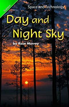 Science 2008 Chapter Booklet (Softcover) Grade 1 Chapter 11 Day and Night Sky 9780328324354