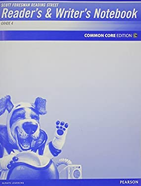 Reading 2011 Readers and Writers Notebook Grade 4