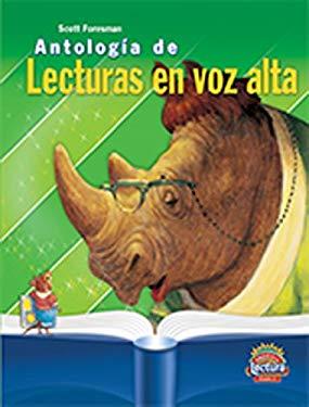 Reading 2011 Spanish Read Aloud Anthology Grade 2 9780328477869