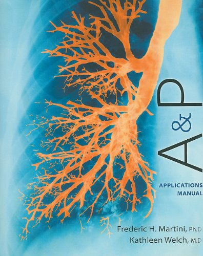 A&P Applications Manual 9780321741691