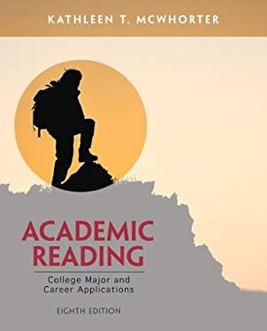 Academic Reading 9780321865823