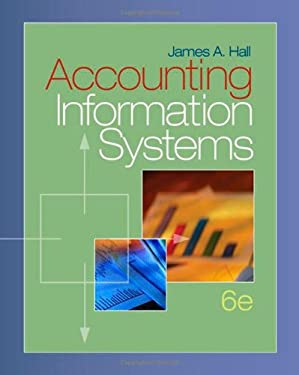 Accounting Information Systems 9780324560893