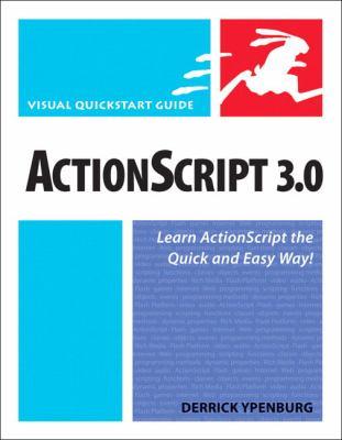 ActionScript 3.0 9780321564252