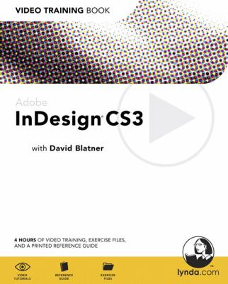 Adobe InDesign CS3: Reference Guide [With DVD-ROM] 9780321445483