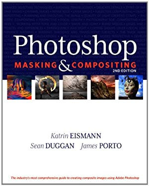 Photoshop Masking & Compositing 9780321701008