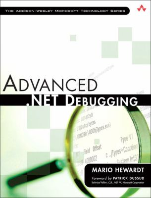 Advanced .NET Debugging 9780321578891