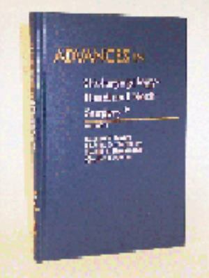 Advances in Otolaryngology - Head and Neck Surgery, Volume 14 9780323009379