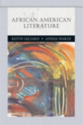 African American Literature (Penguin Academics Series) 9780321113412