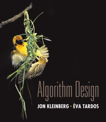 Algorithm Design 9780321295354