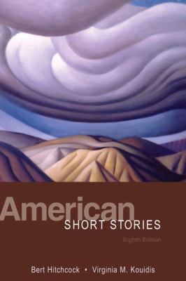 American Short Stories 9780321484895