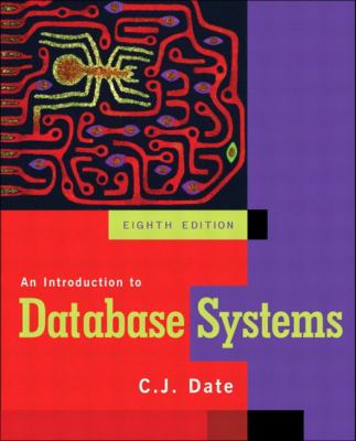 An Introduction to Database Systems 9780321197849