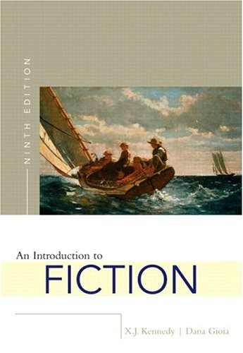 An Introduction to Fiction 9780321209405