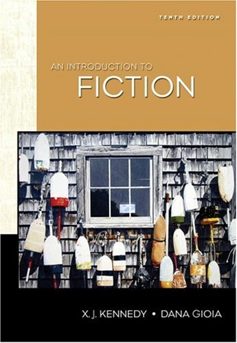 An Introduction to Fiction 9780321475831