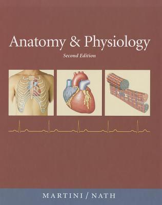 Anatomy & Physiology 9780321597137