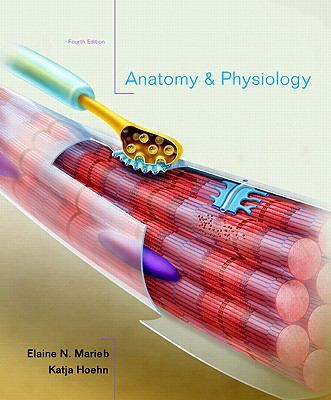 Anatomy & Physiology with Interactive Physiology 10-System Suite 9780321615879