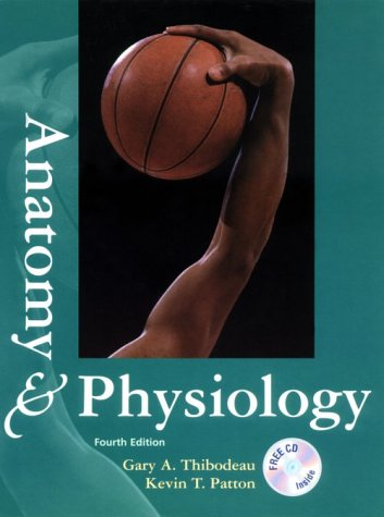 Anatomy & Physiology with Student Survival Guide [With CDROM] 9780323001922