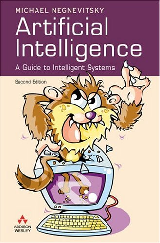 Artificial Intelligence: A Guide to Intelligent Systems 9780321204660