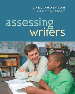 Assessing Writers 9780325005812