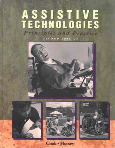 Assistive Technologies: Principles and Practice 9780323006439