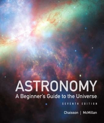 Astronomy: A Beginner's Guide to the Universe 9780321815354