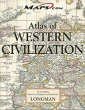 Atlas of Western Civilization to Accompa...