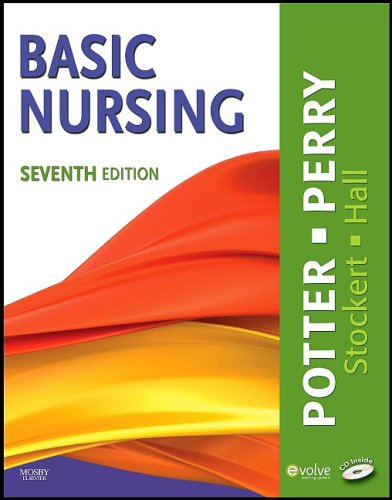 Basic Nursing 9780323058919