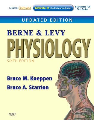 Berne & Levy Physiology [With Access Code] 9780323073622