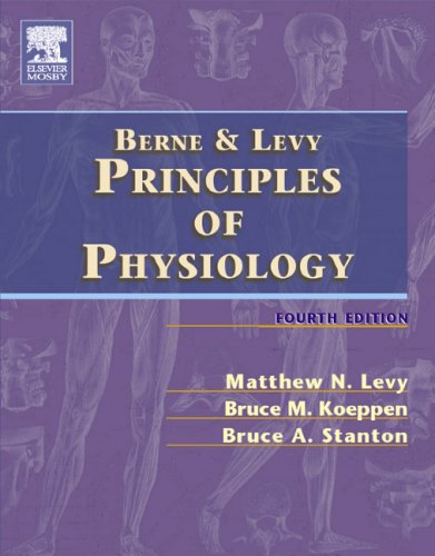 Berne & Levy Principles of Physiology 9780323031950