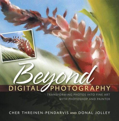 Beyond Digital Photography: Transforming Photos Into Fine Art with Photoshop and Painter 9780321410214