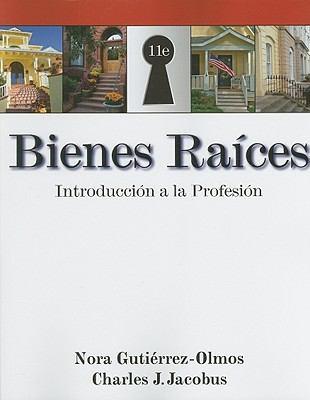 Bienes Raices: Introduccion a la Profesion 9780324787535