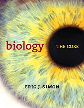 Biology: The Core 9780321735867
