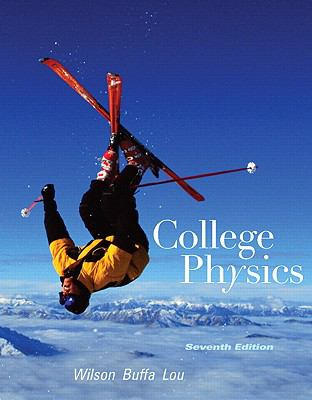 College Physics, Books a la Carte Edition 9780321666703