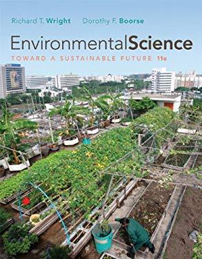 Environmental Science: Toward a Sustainable Future 9780321623706