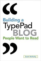 Building a TypePad Blog People Want to Read 1015406