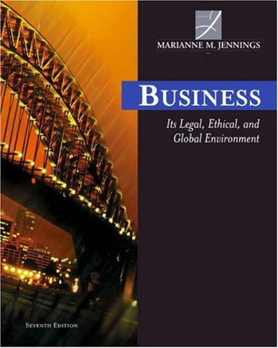 a business tale by marianne jennings A business tale by marianne jennings, 9780814471975, available at book depository with free delivery worldwide.