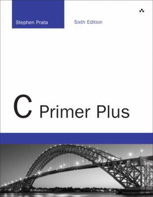 C Primer Plus 9780321928429