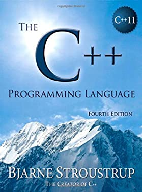 C++ Programming Language 9780321563842